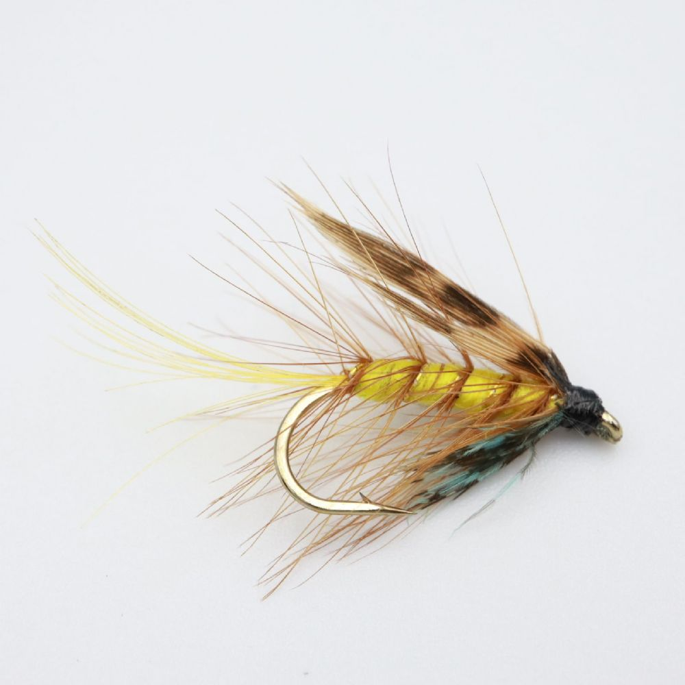 Invicta Fishing Fly